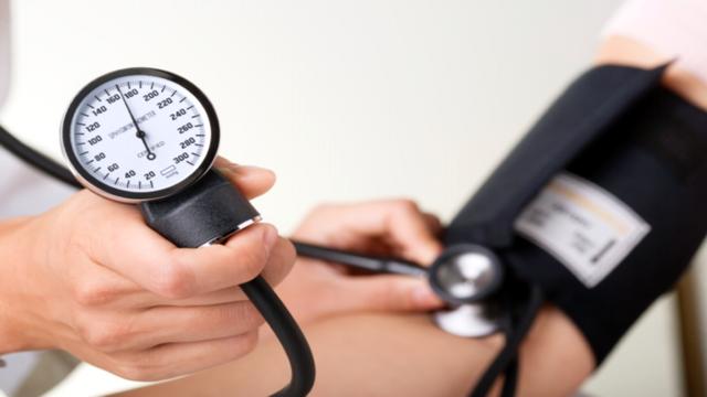 ارتفاع ضغط الدم وضعف الانتصاب